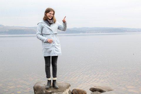 SNART FESTIVAL: Det satt langt inne, men nå kan endelig festivalsjef Kari Houth Fjellseth bekrefte at Fredvikafestivalen går av stabelen i juni - i år.