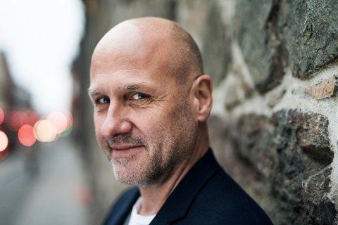 KRITISK: Fagdirektør Gunstein Instefjord er kritisk til konkurransen i den norske dagligvarebransjen. Foto: John Trygve Tollefsen