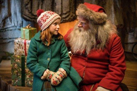 1. Snekker Andersen og julenissen: Den vesle bygda som glømte at det var jul