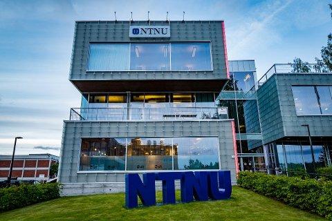 SMITTET: En ansatt ved NTNU i Gjøvik er smittet med koronaviruset.