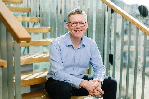 TØFT ÅR I VENTE: NHO-sjefen i Innlandet er redd vi vil se en økning i konkurser det første halvåret i 2021