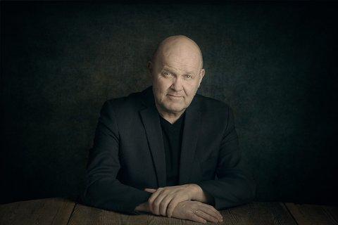 PODD-GJEST: Guren Hagen er gjest i den 78. utgaven av OA-podkasten Backstage.