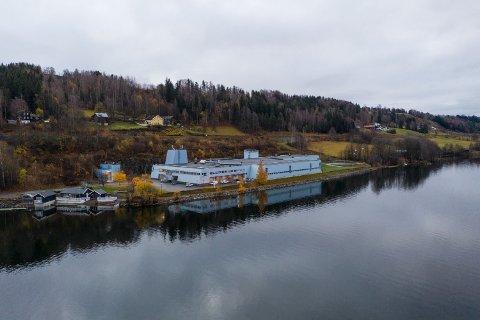 Siste halvår har Lillehammer kommune registrert tre alvorlige hendelser på renseanlegget ved Mjøsa.