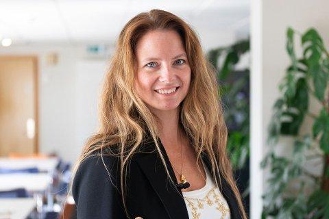 Heidi Brunborg (40) fra Gjøvik er en av 50 tech-kvinner som er kåret til å være blant Norges aller fremste innen teknologi og ledelse av NHO-foreningen Abelia og kvinnenettverket ODA.