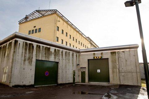 RESSURSMANGEL: Ressursmangel har Sivilombudsmannen fastslått er en viktig årsak til at flere dør i Oslo fengsel enn andre steder.