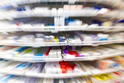 MEDIKAMENTHÅNDTERING: Feil og uønskede hendelser knyttet til medikamenthåndtering er så betydelig i helsevesenet at det omtales som et samfunnsproblem.