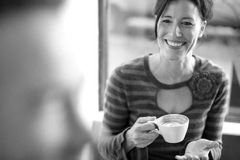 Kaffe og prat