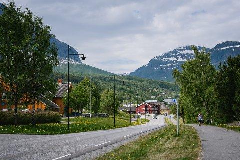 FINALIST: Vang i Valdres en en av tre finalister i bygdeutviklingsprogrammet Gnist. ARKIVBILDE