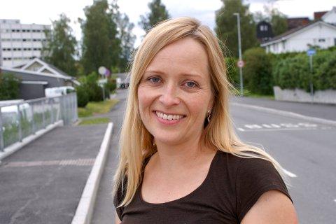 FORSKER: Marianne Sundlisæter Skinner er utdannet statsviter (PhD, University of Bath, 2011) og har jobbet ved Senter for omsorgsforskning, øst ved NTNU i Gjøvik siden 2013. Hun jobber primært med omsorgstjenesteforskning.