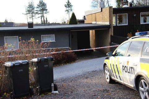 Døde: Kvinnen døde som følge av skadene hun ble påført. (Foto: Ole Jonny Johansen)