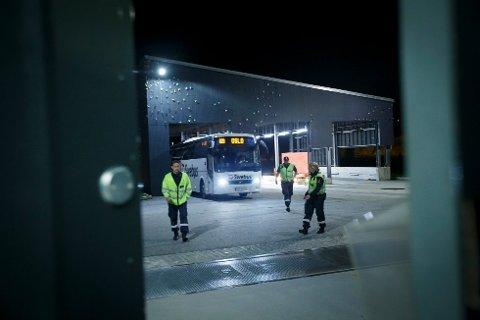 Norge innfører strengere grensekontroll. (Foto: Heiko Junge / NTB scanpix)