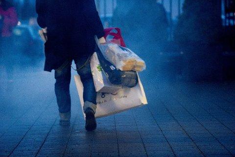 Hver fjerde nordmann er bekymret for egen økonomi hver eneste måned.