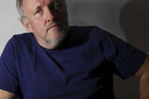 Angrer ikke: Bjørn Pedersen angrer ikke på at han varslet om kritikkverdige forhold på Drømtorp videregående skole. FOTO: BJØRN V: SANDNESS