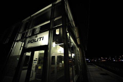 Øst politidistrikt får 49 nye stillinger i 2018. Her fra politistasjonen i Ski.