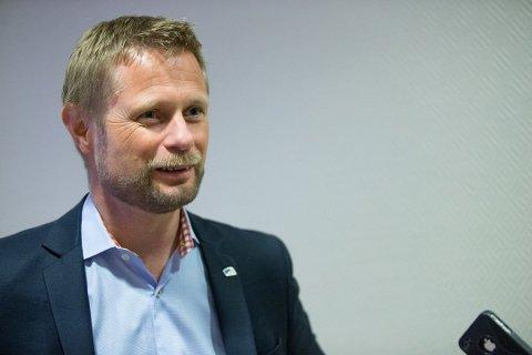 Helseminister Bent Høie tar fått en treg reformstart. (Foto: Audun Braastad, NTB scanpix/ANB)