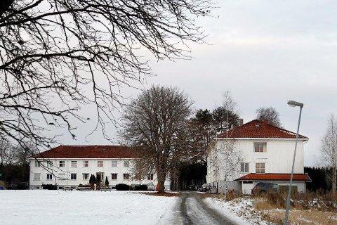 VERNEVERDI: Akershus fylkeskommune mener Ås kommune bør vurdere om de to beboerboligene på Bjørnebekk har verneverdi som institusjonsbygg.