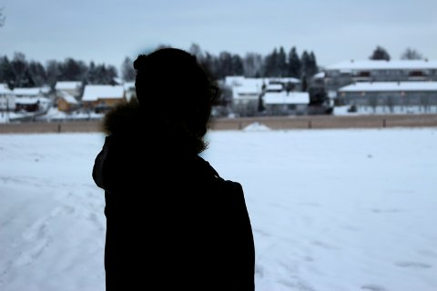 FRYKTER VOLD: Anza har brutt kontakt med familien og er ikke lenger religiøs. Nå lever han med skjult identitet.