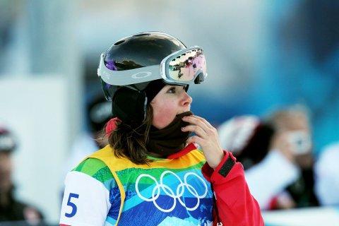 Helene Olafsen tok NM på sparket og endte opp med gull i halfpipe.