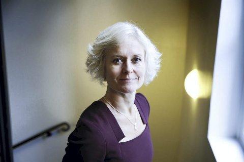 Å bry seg: Det aller viktigste er å bry seg, skriver Tove Gundersen, generalsekretær i Rådet for psykisk helse.