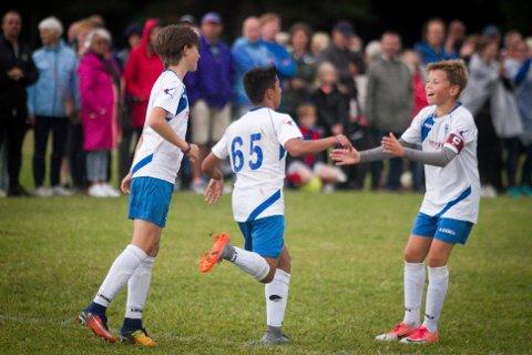 Kolbotn G13 har tatt seg helt til finalen i Norway Cup. Laget vant 6-2 over Vålerenga i semifinalen torsdag kveld.