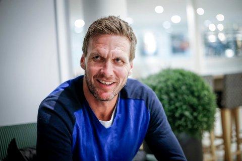Frode Kippe har flere år igjen på fotballbanen. 39-åringen er en av dem med flest toppseriekamper gjennom tidene.