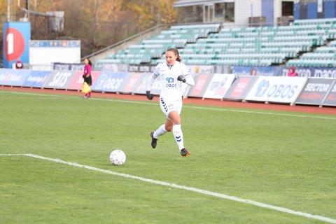 Marit Bratberg Lund matchvinner for andre gang på 6 dager