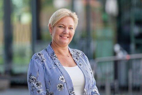 KOMMENTERER: Høyre-politiker Synnøve Kongsrud er fornøyd med potten som tilgodeses Follo og Nordre Follo i forslaget til statsbudsjettet som ble fremlagt i dag.