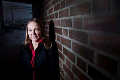 KRITISK: Rannveig Kvifte Andresen er kritisk til politiets håndtering av voldtektssaker.