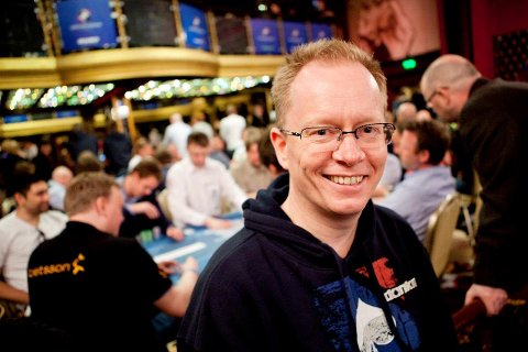 TOPPER: Frode Fagerli fra Drøbak tjente over 50 millioner kroner i fjor.