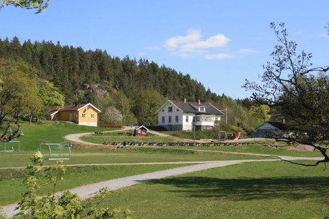 STØTTES: DNT Oslo og Omegn har fått 4 millioner kroner til å utvikle Breivoll nå som perlen ved fjorden er tilbake i fellesskapets eie.