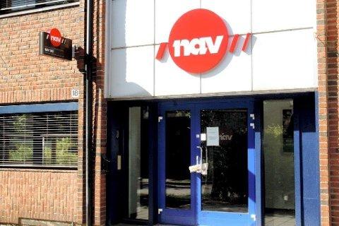 TRYGDEBEDRAGERI: Follo-mannen fikk urettmessig utbetalt 151.060 i arbeidsavklaringspenger ved å gi feil opplysninger på meldekortene til Nav.
