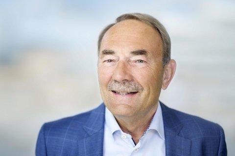 OM VIKEN: – At etablering av Viken er en skandale tar jeg avstand fra, skriver fylkespolitiker Gunnar Melgaard.