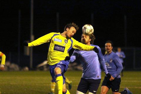 Alexander Carlsen Strande & co. går mot fornyet kontrakt i 4. divisjon.