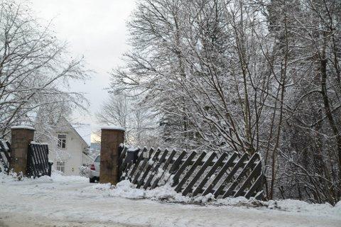 Sætreskogveien 12 er solgt for 12.800.000 kroner.