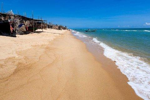 POPULÆRT: Thailand er et av de mest kjente ferielandene hvor UD fraråder nordmenn å reise.