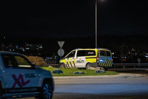 HØYT ARBEIDSPRESS: Politiet har utfordringer med mange saker som ikke behandles.