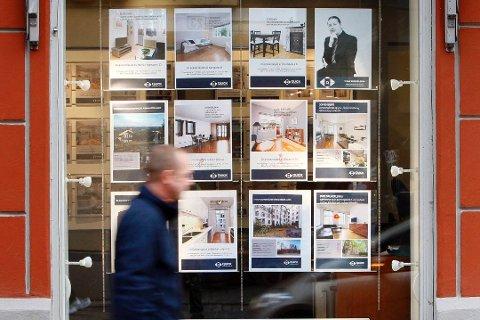 STIGNING: Kjøper mente feilaktige opplysningen om felleskostnader kan ha ført til at boligen ble solgt til en høyere pris enn den ellers ville blitt solgt for. I tillegg ble klageren påført en ekstrakostnad på kr 816 i måneden. Illistrasjonsfoto: ANB