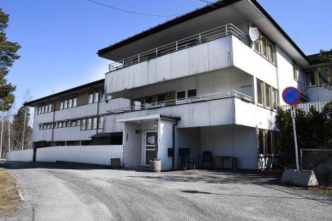 FIRE DØDSFALL: Lørdag kveld ble det bekreftet et nytt dødsfall som følge av koronaviruset ved Kopås sykehjem i Enebakk.