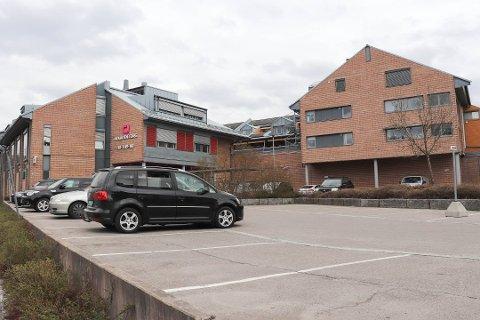 NULLUTSLIPP: Citycon, som eier blant annet kjøpesenteret Kolbotn Torg,  har signert en internasjonal avtale om å være klimanøytrale innen 2030.