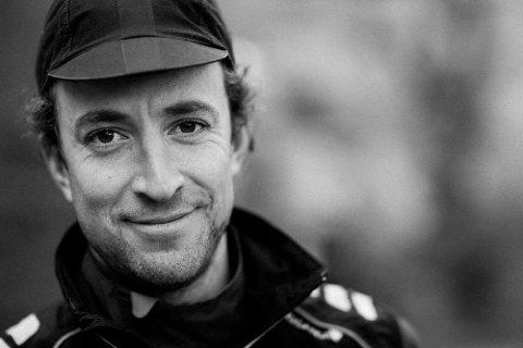 Henrik Alpers er redaktør for sykkelmagasinet Landevei.