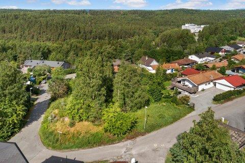 SOLGT: Den lokale eiendomsutvikleren AEKO har kjøpt tomta som Nordre Follo kommune har hatt ute på markedet en stund.