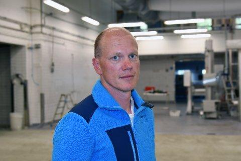 – Jeg er ikke så knallhard som jeg ser ut som, spøker Pål Kristian Moen etter et turbulent år. Han tror erfaringene gjør ham sterkere.