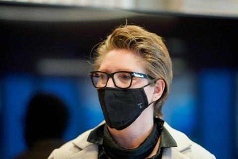 STRENGT: Ordfører i Nordre Follo ,Hanne Opdan, frykter at de strenge tiltakene vil gå hardt utover innbyggerne.
