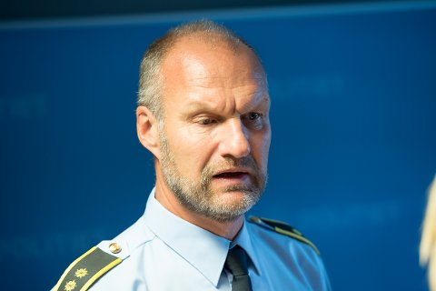 Ungdomsmiljø: Krimsjef Knut Vidar Vittersø opplyser at politiet har blitt kjent med at et ungdomsmiljø i Larvik har drevet med utstrakt bruk av narkotika. Arkivfoto