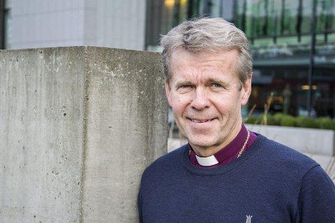 La oss dele folkens. Men også avstå fra å dele, hvis vi klarer, skriver biskopi Per Arne Dahl i Tunsberg bispedømme.