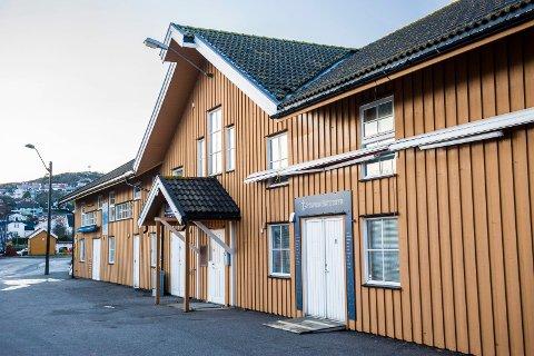 ENIGE OM KJØP: Et enstemmig formannskap går inn for at kommunen skal kjøpe Fiskernes Hus med tanke på at en stiftelse skal starte Kystkultursenter i bygget.