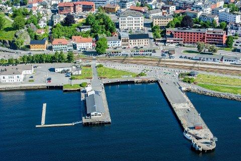 NYTT PROSJEKT: Målet med prosjektet er å etablere et lavterskeltilbud for ungdom over tid. Tilbudet eksisterer allerede i noen storbyer i Norge.