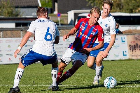 Ole Breistøl, Fram–Oppsal, Oppsal Fotballklubb, herrer, fotball, Fram IF, Fram fotball, Framparken, Postnord-ligaen, fotball, 2. div. 2. divisjon, postnord, postnordligen