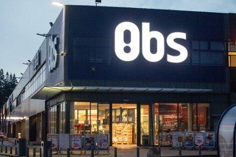 ØRSMÅ FORSKJELLER: Obs er i følge ukens pristest landets fjerde billigste dagligvarebutikk. Kun fire kroner dyrere enn testvinner Kiwi. Foto: (NTB scanpix)