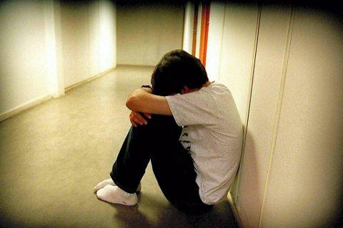 I FENGSEL PÅ UBESTEMT TID: Hedmark-mannen er for tredje gang dømt for seksuelle overgrep mot små gutter etter gjentatte voltekter av en liten gutt i Larvik over en periode på halvannet år.